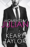 Moments of Julian (The McCain Saga, #2)