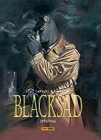 Blacksad (Integral)