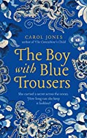 The Boy with Blue Trousers