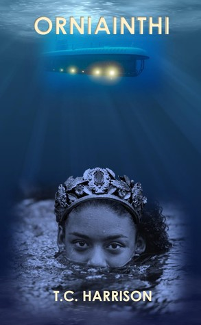 Orniainthi (Orniainthi: Demi-goddess of the Sea Book 1)