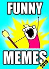 Memes: Hilarious Book of Funny Memes (Clean Memes)