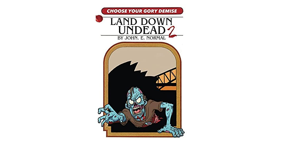 Land Down Undead 2