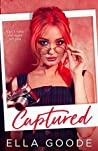 Captured (Castile Family #1)