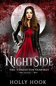 Nightside (The Forgotten Vampires #1)