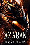 Azaran (The Brotherhood of Ormarr, #1)