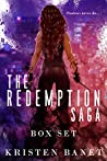 The Redemption Saga Box Set