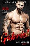 Gabriel (Adamo Bodyguards Book 2)