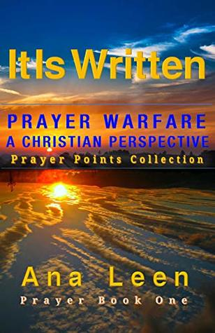 How To Pray Warfare Prayers