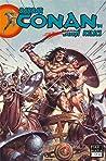 Barbar Conan'ın Vahşi Kılıcı - 15