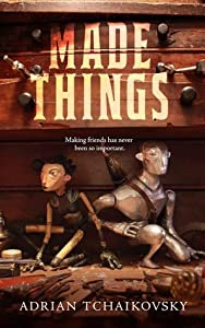 Made Things (Made Things, #1)