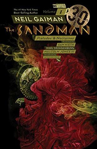 Sandman Vol. 1: Preludes & Nocturnes - 30th Anniversary Edition