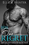 His One Regret (Sons of Lost Souls MC, #4)
