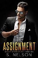 The Assignment (Massey Security Duet Book 1)