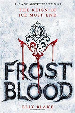 Frost Blood (FrostBlood #1)