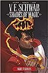 Shades of Magic Vol. 2: Night of Knives