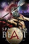 Spartan Beast (The Hellennium, #2)