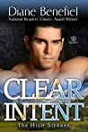 Clear Intent (High Sierras Book 6)