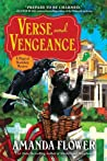 Verse and Vengeance (Magical Bookshop, #4)