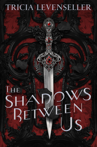 Image result for the shadows between us""