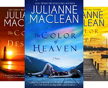 The Color of Heaven Series (13 Book Series)