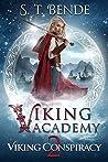Viking Conspiracy (Viking Academy #2)