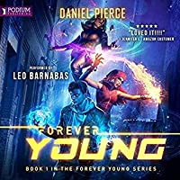 Forever Young (The Ferin Chronicles, #1)