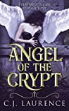 Angel of the Crypt
