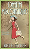 Death Misconstrued (Poison Ink Mysteries #4)