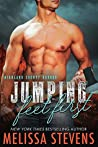 Jumping Feet First (Highland County Heroes #3)