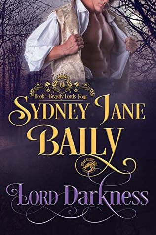 Lord Darkness by Sydney Jane Baily