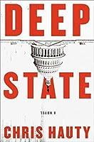 Deep State (Hayley Chill Thriller #1)