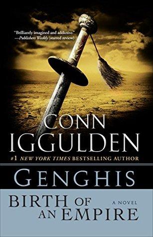 Genghis by Conn Iggulden