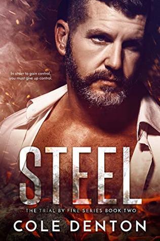 Steel (Trial by Fire #2)