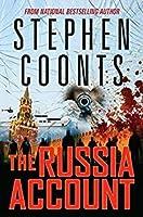 The Russia Account (Tommy Carmellini #9)
