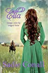 Ella: escape west by wagon train