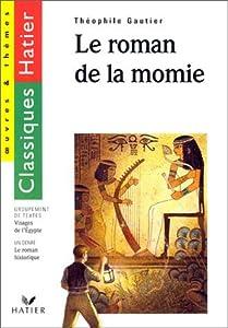 Le Roman de la momie : visages de l'Egypte