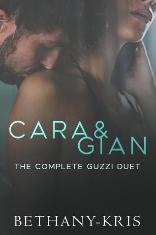 Cara & Gian by Bethany-Kris