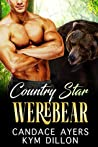 Country Star Werebear (Jackson Valley Shifters, #2)