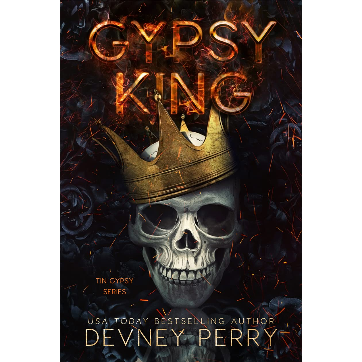 Image result for gypsy king by devney perry