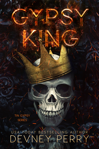 Gypsy King (Tin Gypsy, #1)