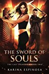 The Sword of Souls (The Last Valkyrie #2)