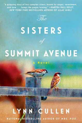 The Sisters of Summit Avenue by Lynn Cullen