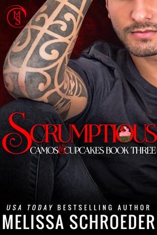 Scrumptious by Melissa Schroeder