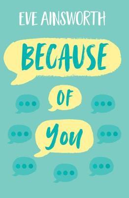 Because of You - Eve Ainsworth