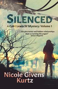 Silenced: A Cybil Lewis Novel