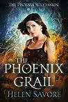 The Phoenix Grail (The Phoenix Succession # 1)