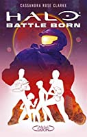 HALO : BATTLE BORN