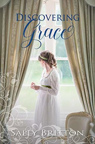 Discovering Grace (Inglewood, #2)