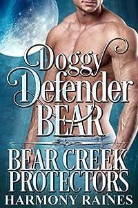 Doggy Defender Bear (Bear Creek Protectors #6)