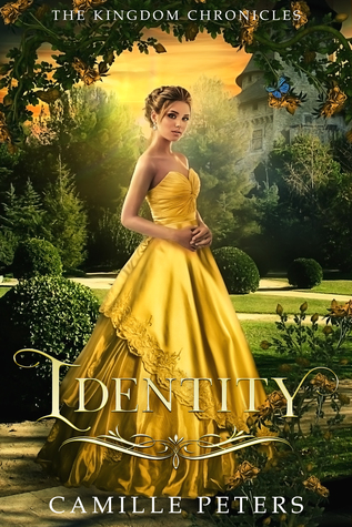 Identity (Kingdom Chronicles #3)